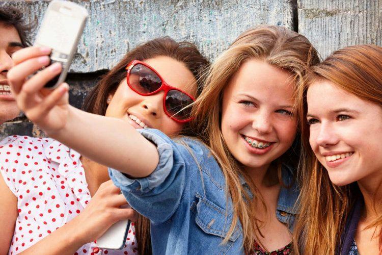 Adolescentes: Selfies y piojos