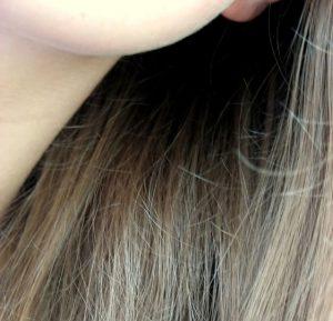 cabello y playa