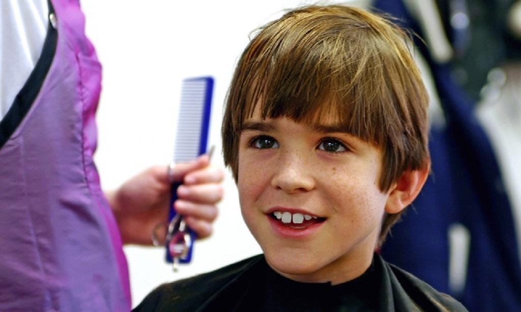 Es peligroso ir a la peluquería con piojos