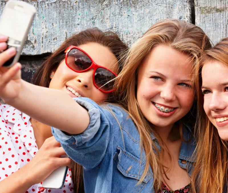 Selfies y piojos
