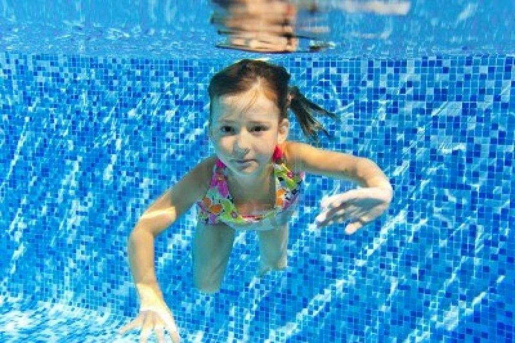 Cuidados piscina piojos