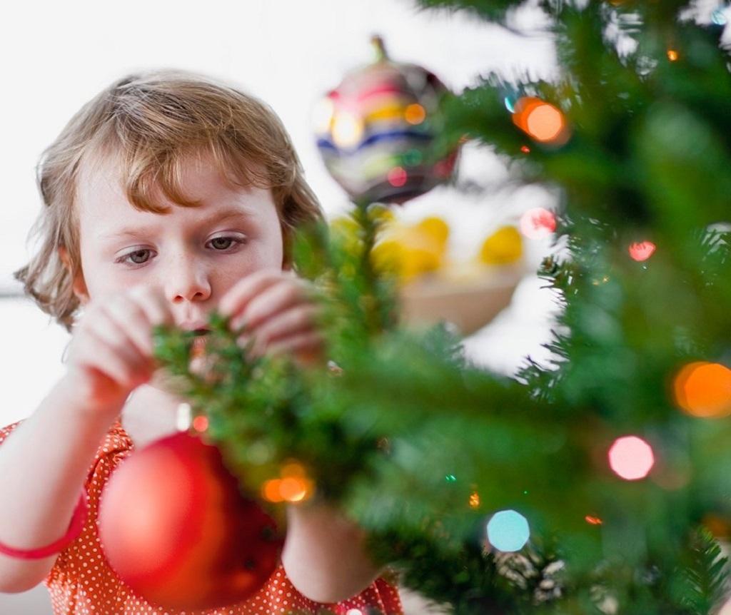 Piojos y Navidad