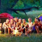 prevenir y combatir los piojos en verano