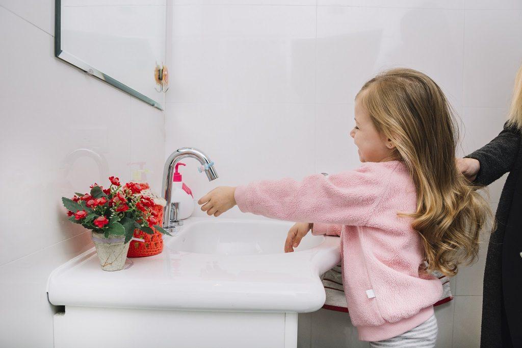 Problemas de una mala higiene capilar