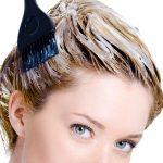 teñirse el pelo puede matar a los piojos